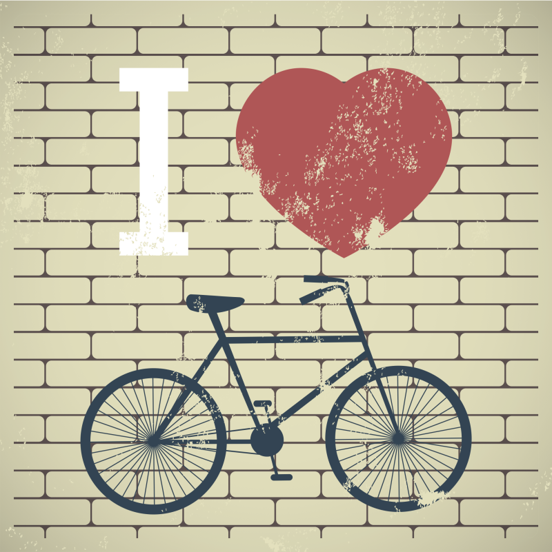 30 Reasons to Bike to Work