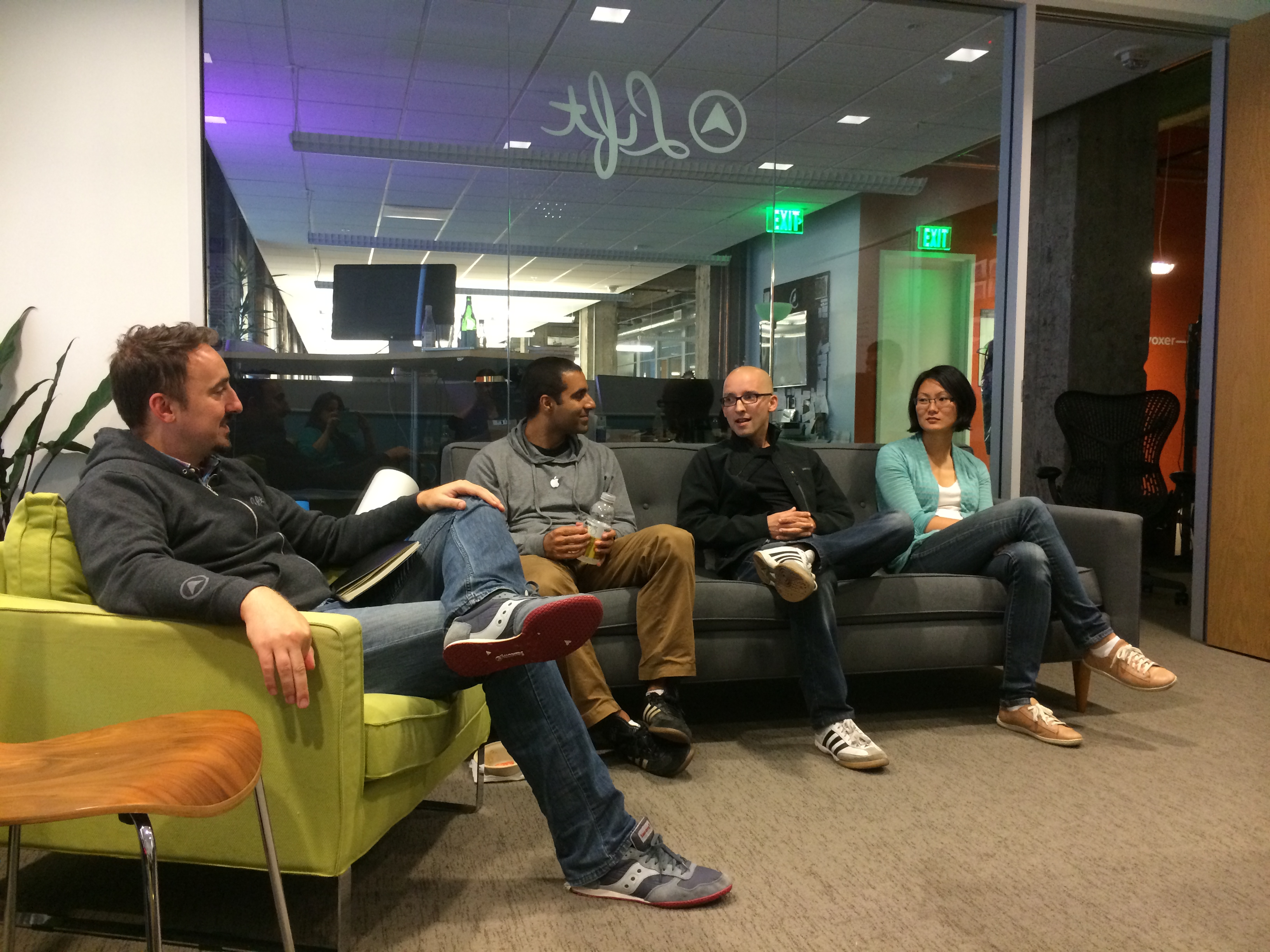 How to Keep a Daily Meditation Practice: Tips from our First Lift Meetup
