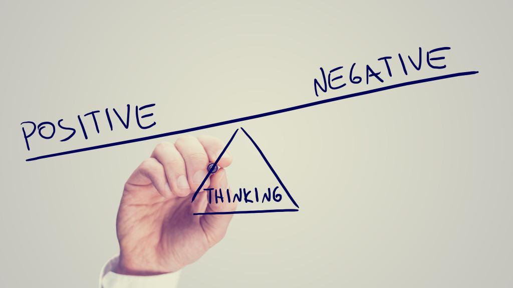 How Meditation Reduces Negativity Bias