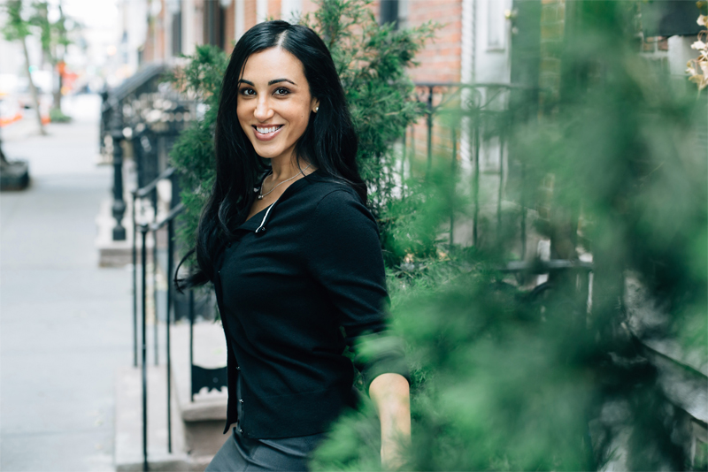 Melisa Singh: The Power of Telling Your Story