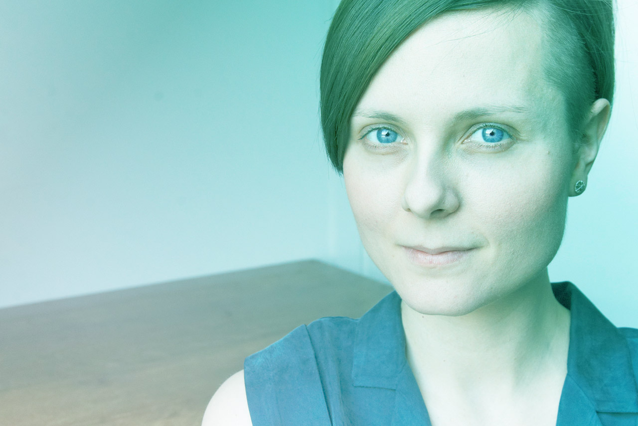 Why Creativity Takes Practice: Our Interview with Ayla Newhouse