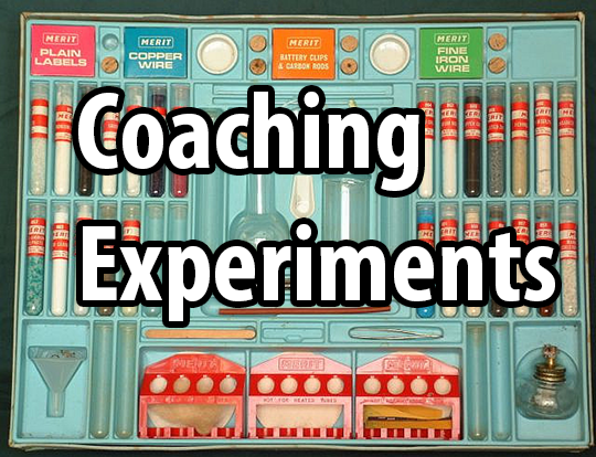 State of Coaching: Behind the Scenes