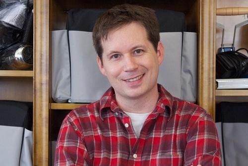 How I Meditate: Etsy's John Allspaw