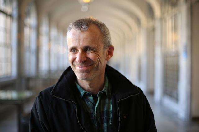 How I Meditate: Futuredraft Founder Hans Krueger