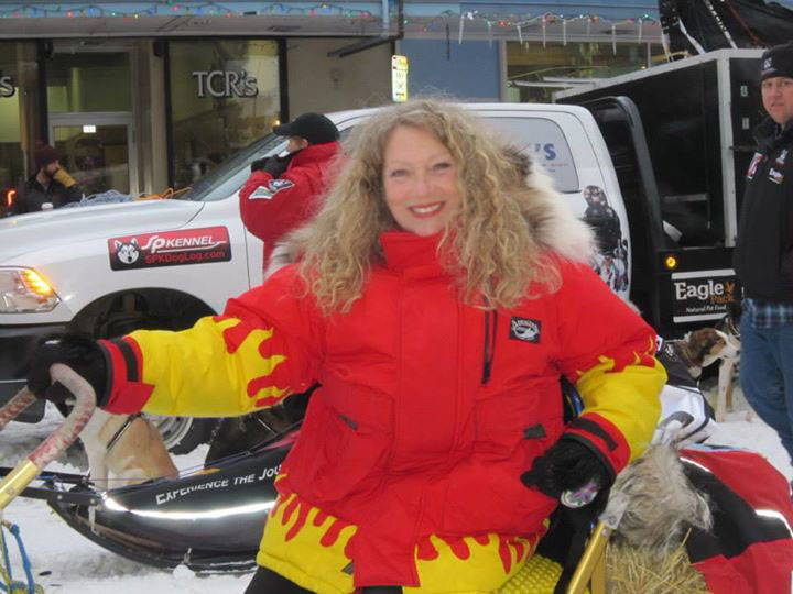 Habits for Life Below Zero: an Interview with Kate Rorke Bassich