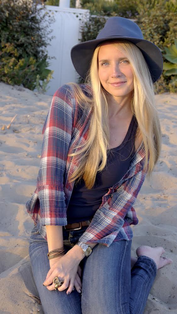 How I Meditate: Hollywood Producer Rachael Joy