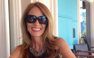 Productive Habits: an Interview with Carla Sinclair